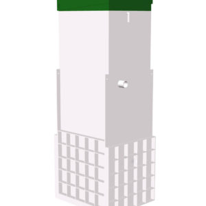 Септик Топас-С 6 (принудительный)
