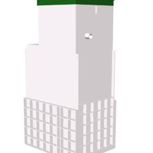 Септик Топас-С 9 (Принудительный)