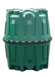 Емкость Геркулес (1600 литров)