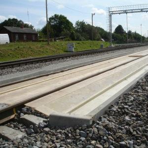Железнодорожные поддоны