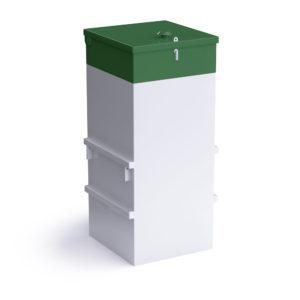 Септик Тополь (Эко-Гранд) 5 лонг