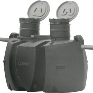 Uponor BioClean 5